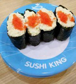 Sushi King @Cheras Leisure Mall