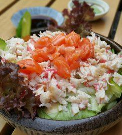 Sushi Zanmai @ Avenue K