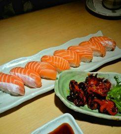 Sushi Zanmai @ NU Sentral KL