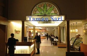 Taman Sari Brasserie @Hotel Istana KL