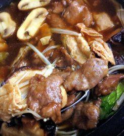 Tao Chinese Cuisine @InterContinental KL