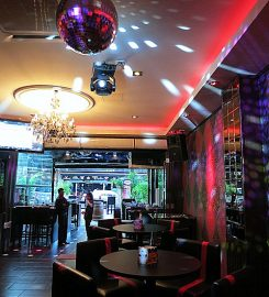 Temptations Kitchen + Bar Changekat Bukit Bintang