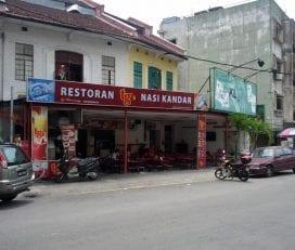 Tg's Nasi Kandar @Tengkat Tong Shin KL