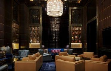 The Astor Bar & Decanter St Regis KL