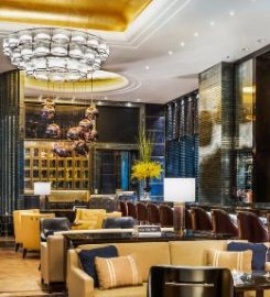 The Astor Bar & Decanter St Regis KL