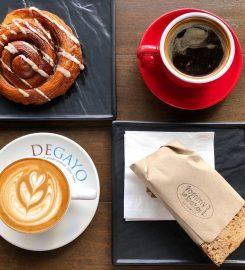The Bean Belt Coffee @Menara Haw Par KL