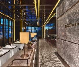 The Brasserie, The St. Regis KL