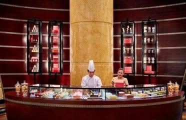The Mandarin Cake Shop @Mandarin Oriental KL