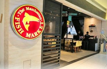 The Manhattan Fish Market @NU Sentral KL