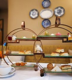 The Tea Lounge @The Majestic Hotel KL