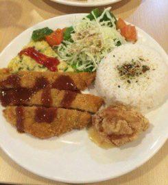 Tokyo Lunch @Cyberjaya