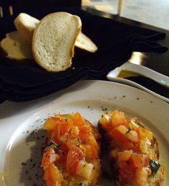 Trattoria Cucina Italiana Kuala Lumpur
