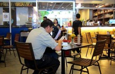 Trattoria Il Porcellino Kuala Lumpur
