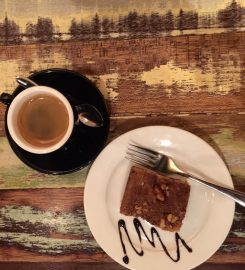 Urbean Cafe – Avenue K