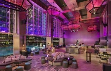 WET Deck at W Hotel Kuala Lumpur