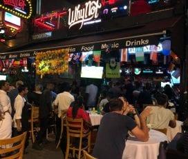 Why Not Kitchen & Bar Changkat Bukit Bintang