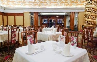 Xin Cuisine Chinese Restaurant 新故鄉酒樓 @Concorde Hotel