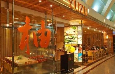 YUZU Japanese Restaurant KLCC