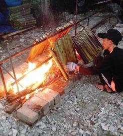 Asama Tomyam Pecal Lele Kampung Pandan KL