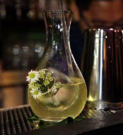Botakliquor Bar @Petaling Street KL