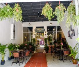 CalleVerde Cafe KL