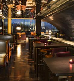Chambers Grill @Hilton KL