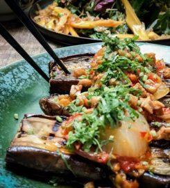 Chocha Foodstore @Petaling Street KL