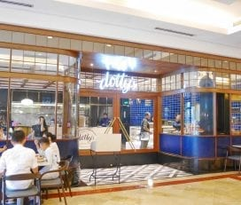 Dotty's Pastries & Coffee Suria KLCC