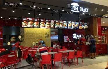Fuel Shack @IOI City Mall
