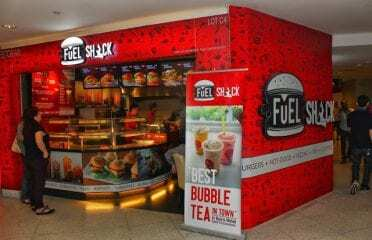 Fuel Shack @KL Convention Centre