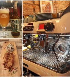 Gavel Coffee Kitchen Craft beers KL