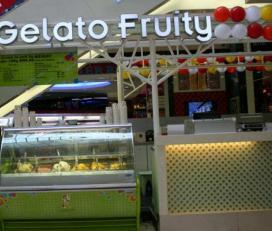 Gelato Fruity Pavillion KL
