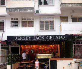 Jersey Jack Gelato KL