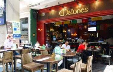 Malones Irish Restaurant & Bar @Pavilion KL