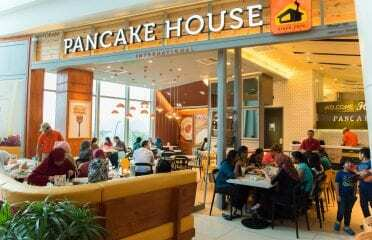 Pancake House International @IOI City Mall