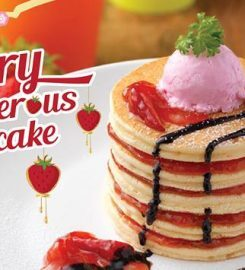 Pancake House International @Quill City Mall KL