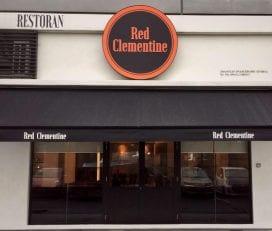 Red Clementine @Kajang Selangor