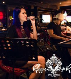 Reggae Bar Changkat Bukit Bintang KL