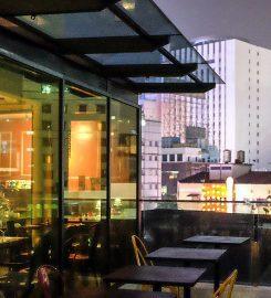 Rococo Café Restaurant @Melange Hotel KL