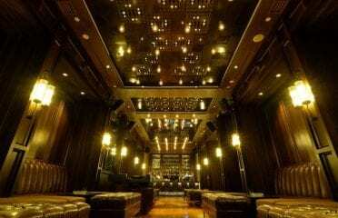 SARO Lounge @Pavilion Elite KL