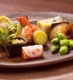 Sushi Hibiki @Four Seasons Place KL