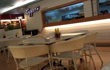 Tappers Cafe @Berjaya Times Square