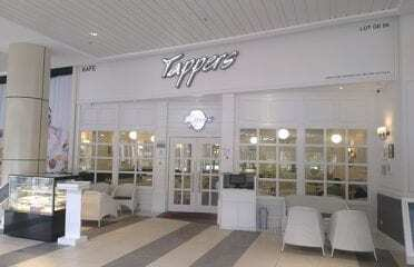 Tappers Cafe @IOI City Mall