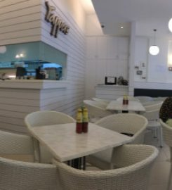 Tappers Cafe @Shaftsbury Square Cyberjaya