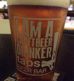 Taps Beer Bar Changkat KL