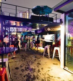 Tetto Rooftop Lounge KL