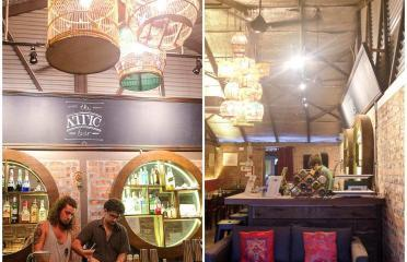 The Attic Bar KL
