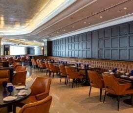 The Cobalt Room @THE RITZ-CARLTON KL