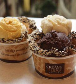 The Cream & Fudge Factory @Suria KLCC