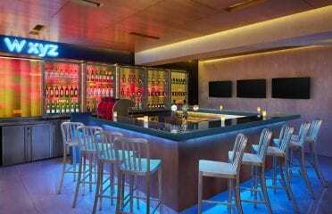 W XYZ Bar @Aloft KL